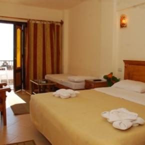 ホステル - Dyarna Dahab Hotel