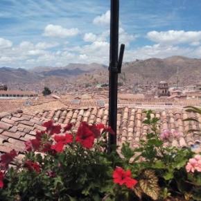ホステル - Capulí Casa Hospedaje Cusco Perú