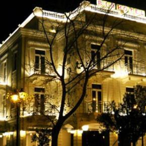 ホステル - Hotel Rio Athens