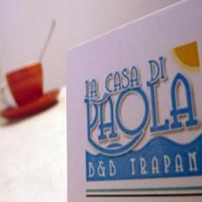 ホステル - La Casa di Paola B&B
