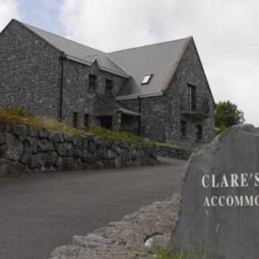 ホステル - Clare's Rock Hostel