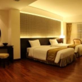 ホステル - Nam Ngu Hotel