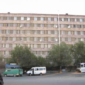 ホステル - Armenia Hostel Dormitory