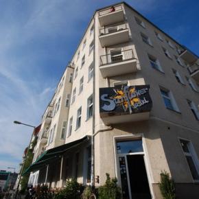 ホステル - Sunflower Hostel Berlin