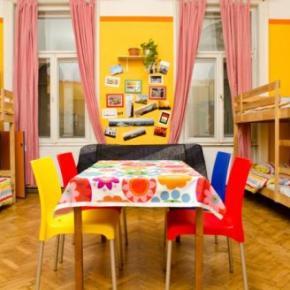 ホステル - Colors Budapest Hostel and Apartment