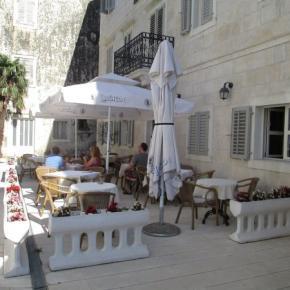 ホステル - Hotel Croatia