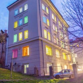 ホステル - Chillout Hostel Zagreb