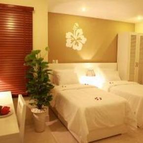 ホステル - Hanoi Hibiscus Hotel
