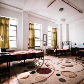 ホステル - NY Moore Hostel