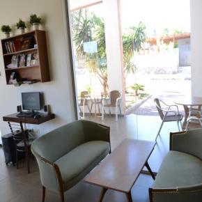 ホステル - Motel Tsabar