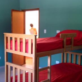 ホステル - Hostel Las Heras