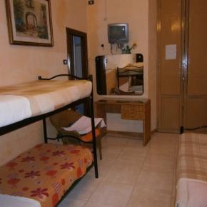 ホステル - Roma Termini 89