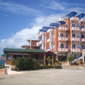 ホステル - Hotel Nertili-Saranda