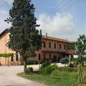 ホステル - Affittacamere Il Casolare