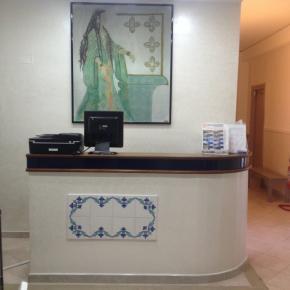 ホステル - Hotel Bella Capri