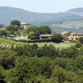 ホステル - Castello di Selvole