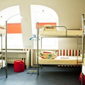ホステル - ZigZag Hostel