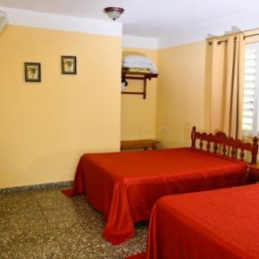 ホステル - Casa Particular 'Villa el Coral'