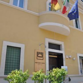 ホステル - Roma Scout Center