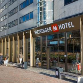 ホステル - MEININGER Hotel Amsterdam City West
