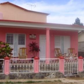 ホステル - Villa Aracelys y Papo
