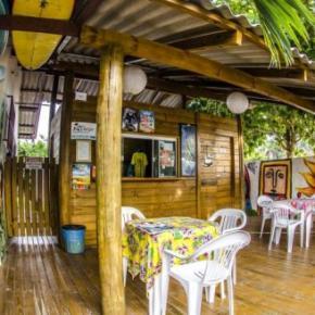 ホステル - Floripa Surf Hostel