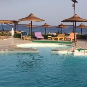 ホステル - Seaview Hotel