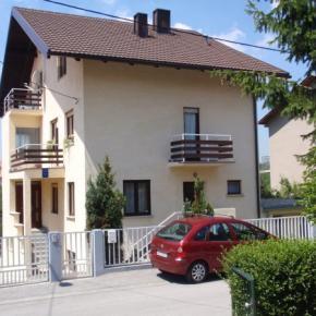 ホステル - Apartment Ivan