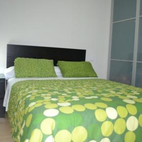 ホステル - Habitaciones Madrid