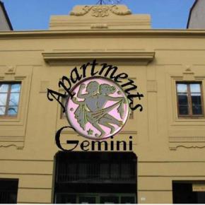 ホステル - Gemini Studios
