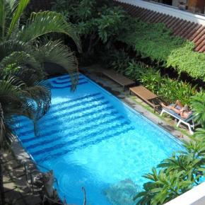 ホステル - Bali Sorgawi Hotel