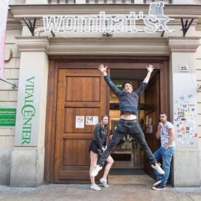 ホステル - Wombats City Hostel Budapest