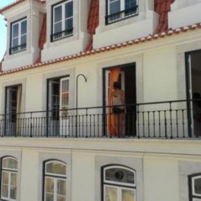 ホステル - Vistas De Lisboa