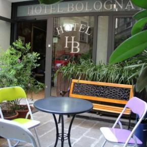 ホステル - Hotel Bologna