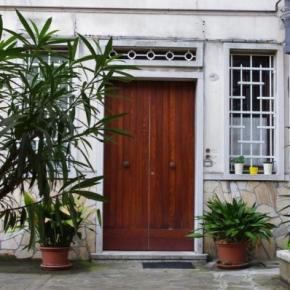ホステル - Venice Hazel Guest House