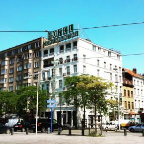 ホステル - Hotel Continental Brussels