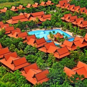 ホステル - Sokhalay Angkor Villa Resort