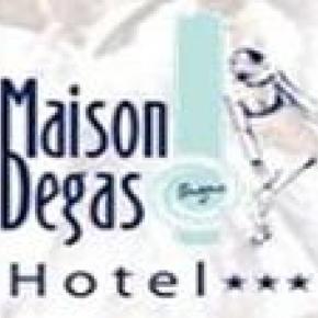 ホステル - Maison Degas