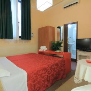 ホステル - Hotel Toscana Firenze