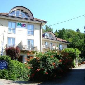 ホステル - Hotel Santa Caterina