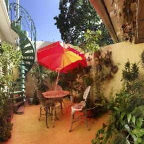 ホステル - Casa Bernardo