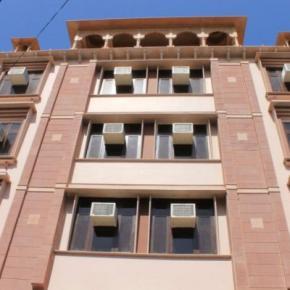ホステル - Hotel Ramsingh Palace