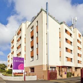 ホステル - Cerise Nantes la Beaujoire