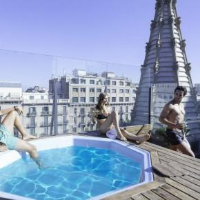 ホステル - Urbany Hostel BCN GO!