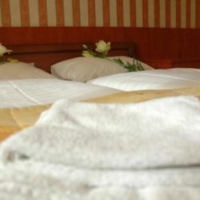 ホステル - Atlantic Hotel