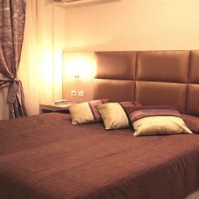 ホステル - Avra Hotel