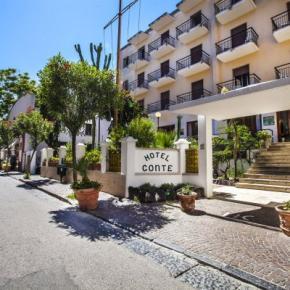 ホステル - Hotel Conte