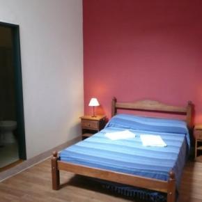 ホステル - Hostel Sol de Oro