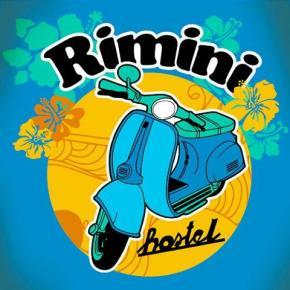 ホステル - Hotel Migani Rimini Hostel