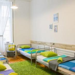 ホステル - Friends Hostel Budapest
